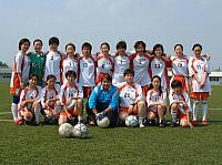 2003 0517 greensoccer teampic