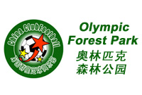 Beijing Olympic Forest Park (OFP)