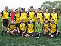 ClubFootball Amateur Premier League (Spring 2004)