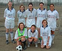 IFFC World Cup 5-a-side Tournament (March 2003)