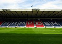 Hampden Park - Glasgow