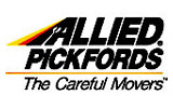 Allied Pickfords, sponsor of the Allied Pickfords ClubFootball 5-a-side League